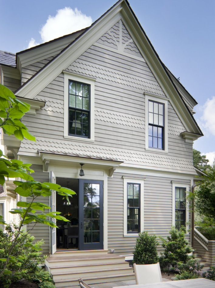 1000 images about 4 sq exterior color ideas on pinterest black window trims white trim and. Black Bedroom Furniture Sets. Home Design Ideas