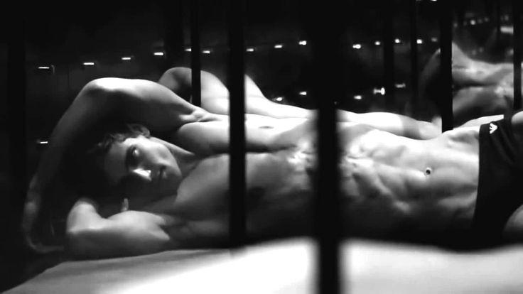 Fabio Mancini | Emporio Armani Underwear 2.0 Sensual Collection