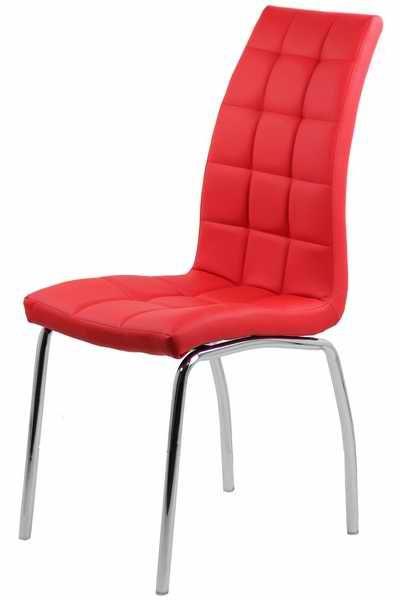 Scaunele de bucatarie BUC 231 sunt scaune moderne si elegante ce sunt confectionate din cadrul metalic cromat, avand sezutul si spatarul tapitate cu piele ecologica. Acestea fiind cea mai potrivita alegere pentru utilizarea casnica sau comerciala. Fotografii si detalii accesati http://www.scauneonline.ro/scaune-de-bucatarie-buc-231