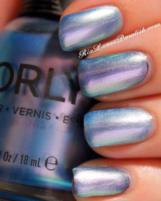 94 best Orly images on Pinterest | Finger nails, Orly nail polish ...