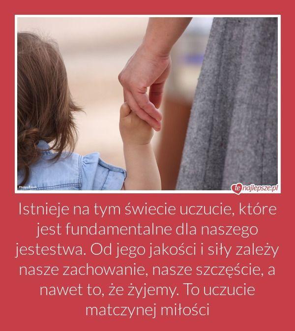 Te słowa przypomną ci, dlaczego trzeba doceniać matki nie tylko w dniu ich święta