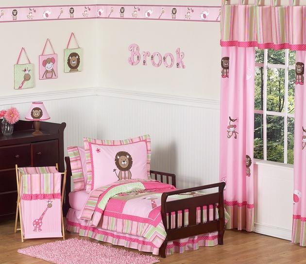 8 best girl 39 s toddler room ideas images on pinterest. Black Bedroom Furniture Sets. Home Design Ideas