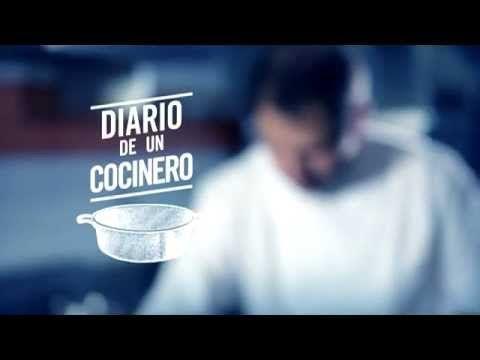 Próximamente: Diario de un Cocinero