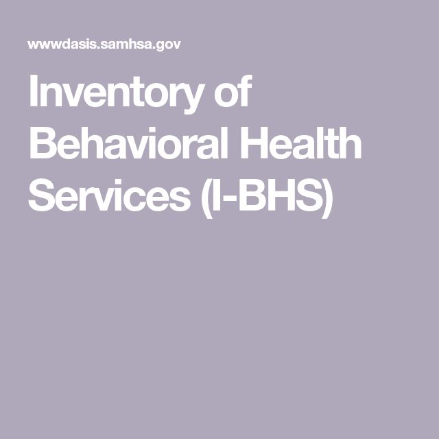 Best  Behavioral Health Services Ideas On   Mental