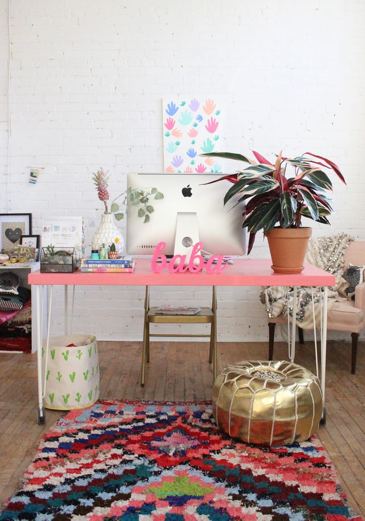 690 best images about Packed Party Office Inspiration on Pinterest