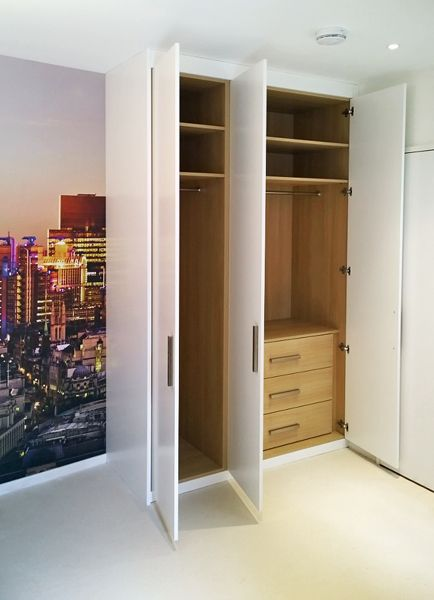 Made to Measure Wardrobes | C & S Interiors