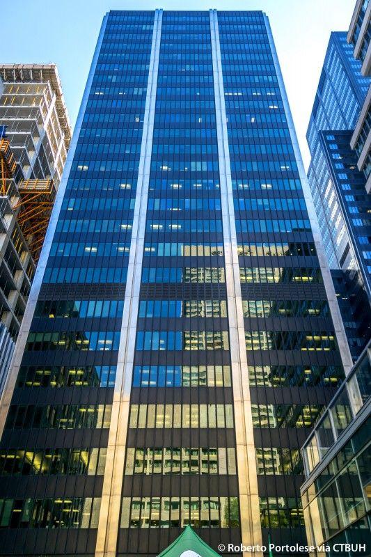 120 Adelaide Street West - The Skyscraper Center