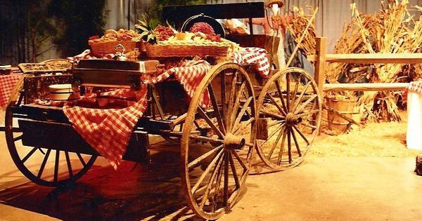BBQ buffet tablescapes - Yahoo Image Search Results