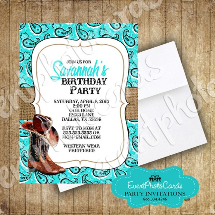 Charro Quinceanera Invitations YX45 Advancedmassagebysara