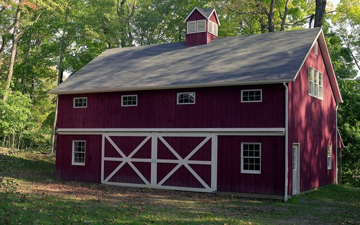 93 best images about pole building barns on pinterest for Pole barn roof pitch