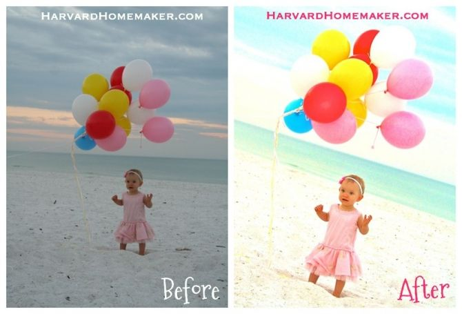 First Birthday Photos at the Beach!