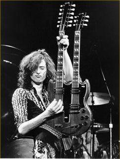 My Guitar Blusera: Jimmy Page