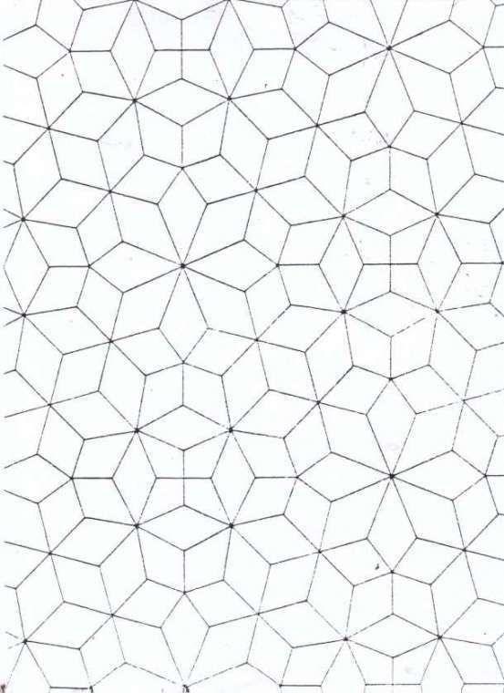 Dibujos geométricos para colorear e imprimir gratis - Diseño ...