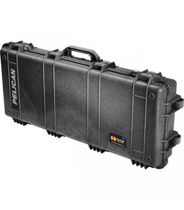 Pelican - 1700WF Large Case with Foam on Wheels