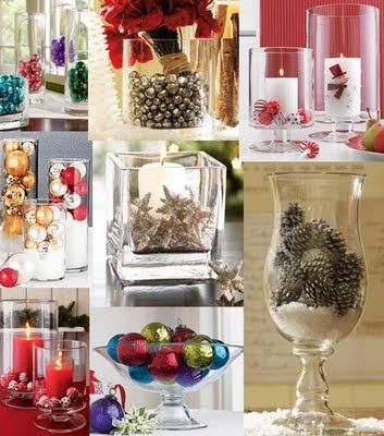 Vase filler ideas for throughout the year and season!