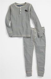 Hatley Fitted Two Piece Pajamas (Toddler)