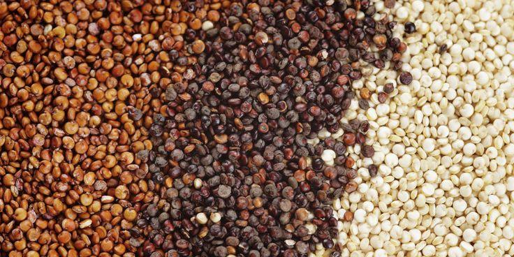 La Quinoa: cos'è, come si cucinarla e quali sono i suoi valori nutrizionali? Trucchi, ricette e consigli per un piatto buono e sano.