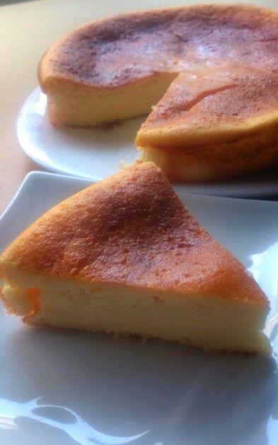 ノンオイル*おからとヨーグルトのケーキ♪ by れいこ* [クックパッド] 簡単おいしいみんなのレシピが233万品