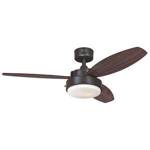 """42"""" Alloy 3 Reversible Blade Ceiling Fan"""