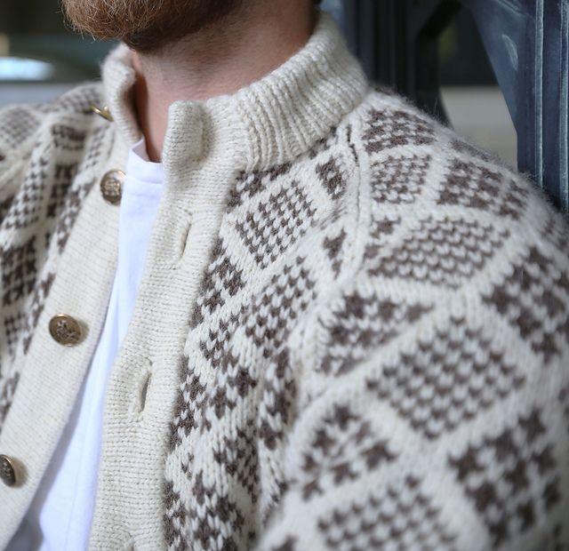 99 best Knit for men images on Pinterest | Clothes, Fair isle ...