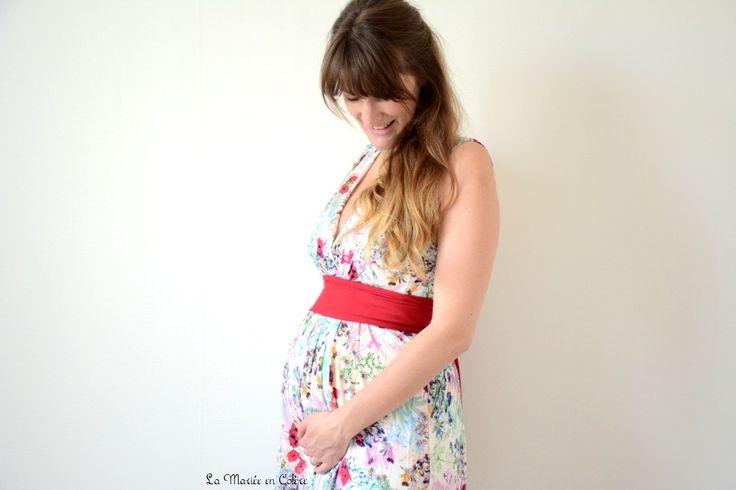 Clémence, jeune maman, vous donne tous ses conseils pour que votre accouchement et votre retour à la maison se passent au mieux. C'est une liste de choses