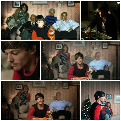 Louis #StoryOfMyLife