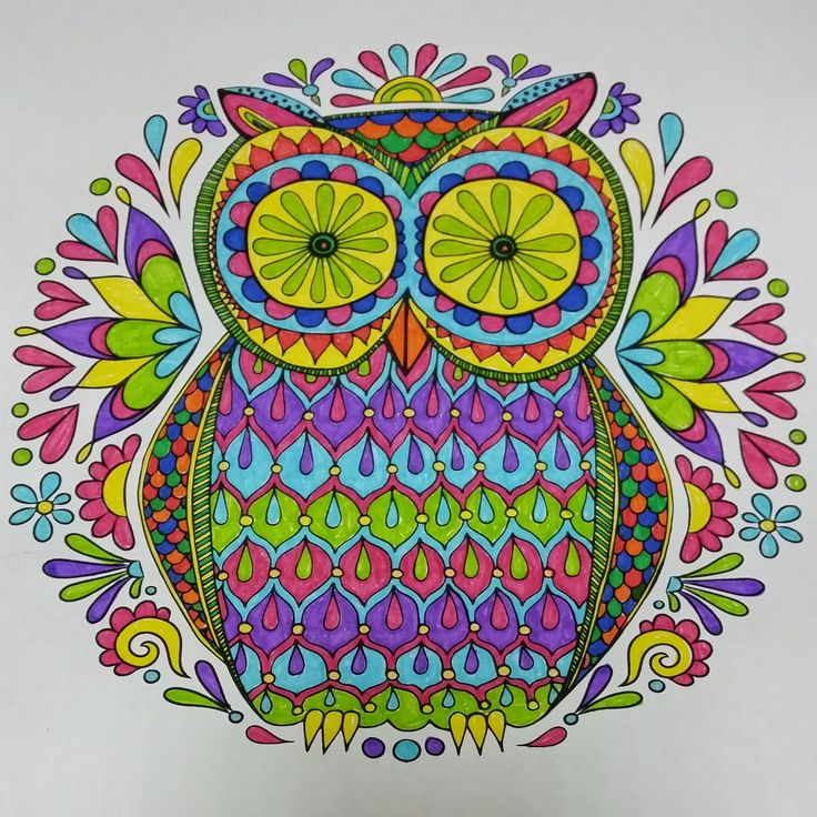 Colouring For Adult Suggestions : Best 25 adult colouring in ideas on pinterest colouring