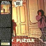 ROCK PUZZLE - REMASTER En 1979, Rock Puzzle présente une musique plus concise et variée, enrichie par une production très soignée (cuivres, section de cordes et choristes).