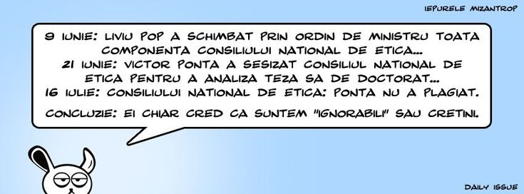 Comisia de Etica
