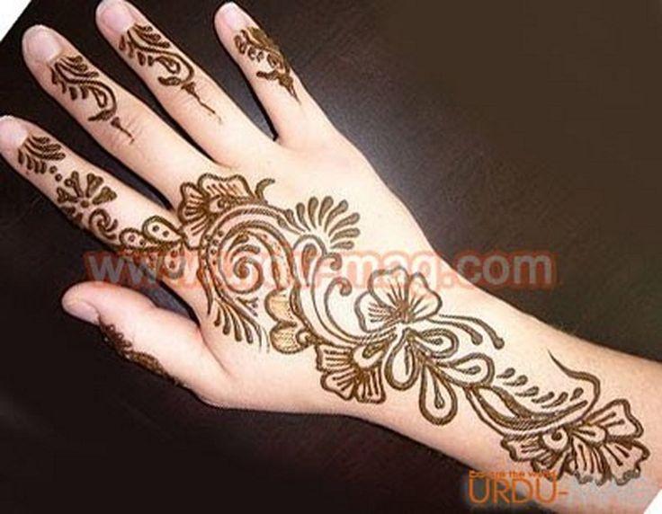 133 Most Popular Arabic Tattoos
