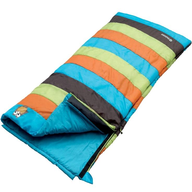 Outwell Mitra Boy Jr. Sleeping Bag