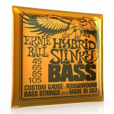 Slinky Bass 45-105