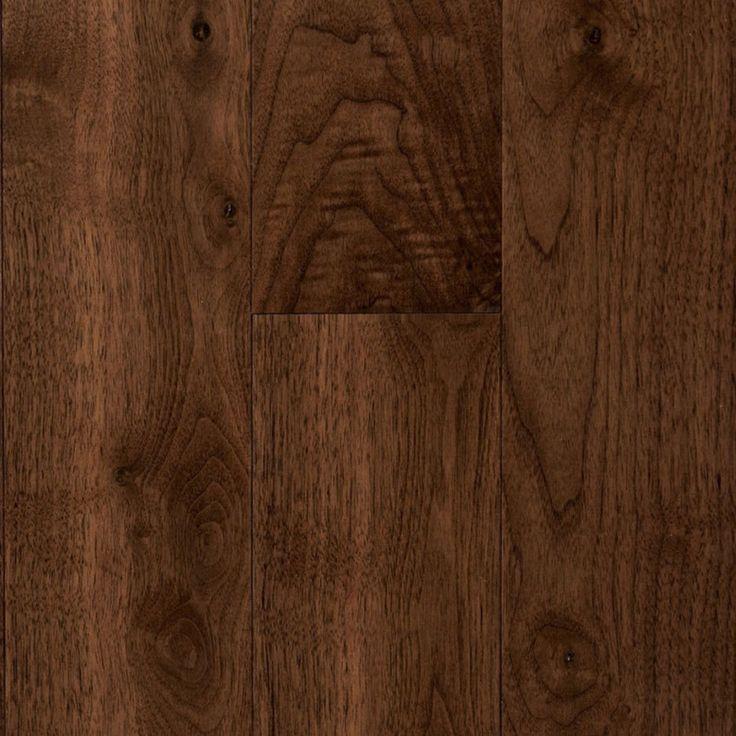 Shop Mullican Flooring Nature 4 In Natural Maple Hardwood: 17 Best Ideas About Walnut Hardwood Flooring On Pinterest