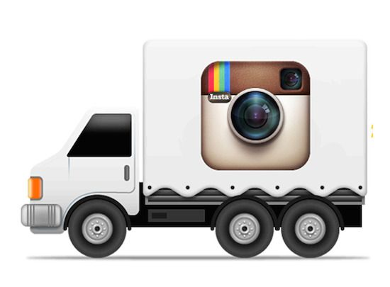 Instant followers on your instagram profile