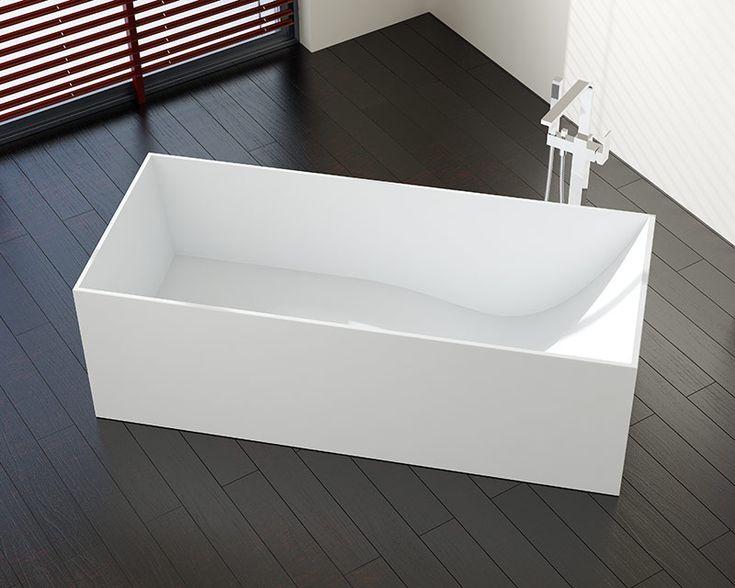 Die besten 25+ Freistehende badewanne Ideen auf Pinterest Haupt - freistehende badewanne einrichten modern