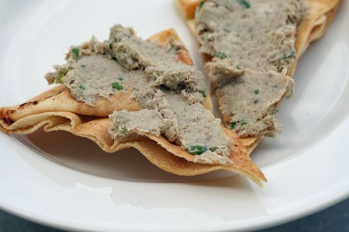 Sardine Pâté Recipe - David Lebovitz