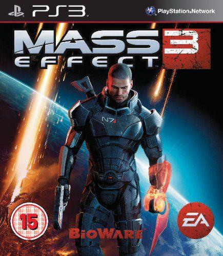 Игра для PS3 Electronic Arts