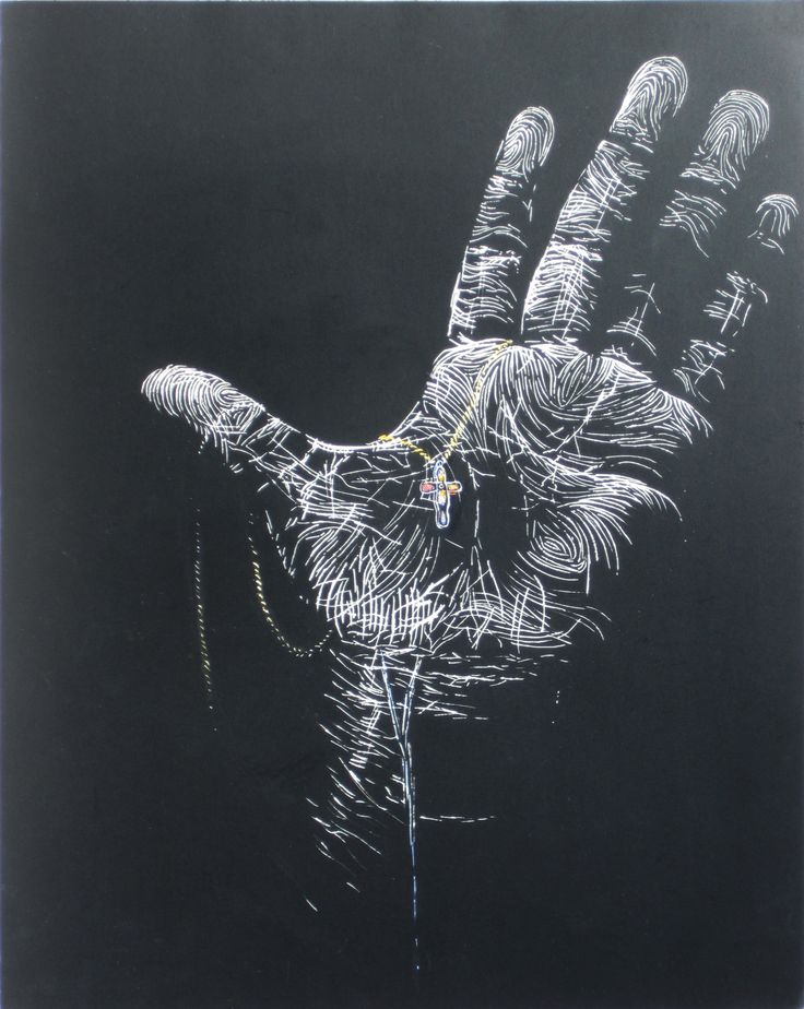 AP Breadth work, scratchboard, Dakotah, Kathy Bradshaw's AP class 2012: great line work to show values