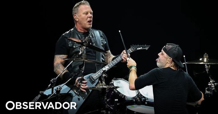 """O vocalista dos Xutos e Pontapés confessou que a interpretação dos Metallica do tema """"A Minha Casinha"""" apanhou todos de surpresa e diz querer agradecer a """"quem lhes deu a dica"""". http://observador.pt/2018/02/02/tim-nao-faz-ideia-do-que-passou-pela-cabeca-dos-metallica-para-homenagear-ze-pedro/"""