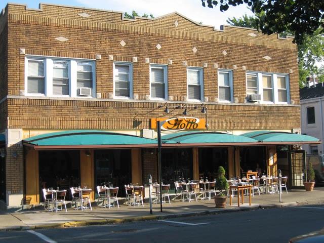 Best Restaurants In Montclair New Jersey