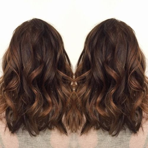 42 best hair colors images on pinterest hairstyles braids and balayage brunette google search rich brunette hairbrunette highlightsbalayage pmusecretfo Images