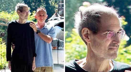Las últimas palabras de Steve Jobs ...