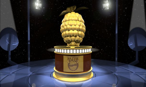 Razzies 2015: Full list of winners