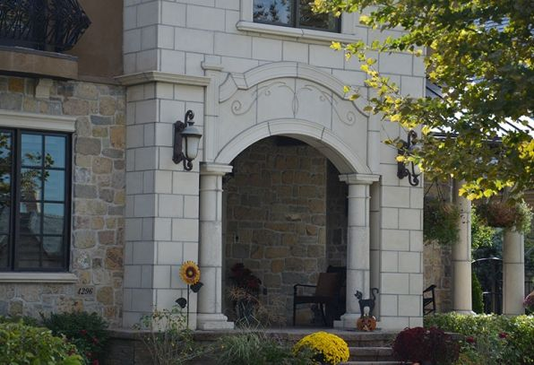 21 best Beehive Cast Stone Projects images on Pinterest