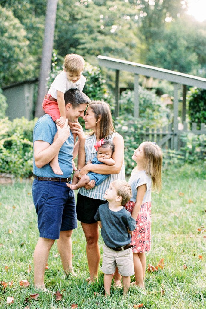 Quirk Film Family Session | Nancy Ray Photography | Photographer: Elizabeth Tate