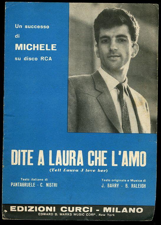 Michele (spartito)