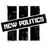 My first New Politics pin that I've seen without having to look it up!!! I'm so very proud of how far these guys have come along since the first time I saw them way back in 2010.