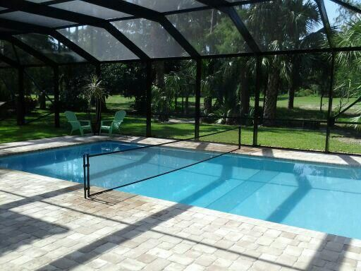17 best images about fort lauderdale florida pool fences for Pool design fort lauderdale