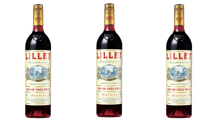 A lightly spiced, bitter aperitif wine, Lillet Rouge is often overlooked within the Lillet family, passed over in favor of its brighter, pastel-hued siblings. What to make with it?