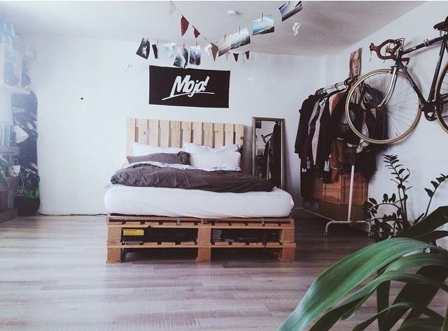 87 best s t u d e n t e n b u d e images on pinterest. Black Bedroom Furniture Sets. Home Design Ideas